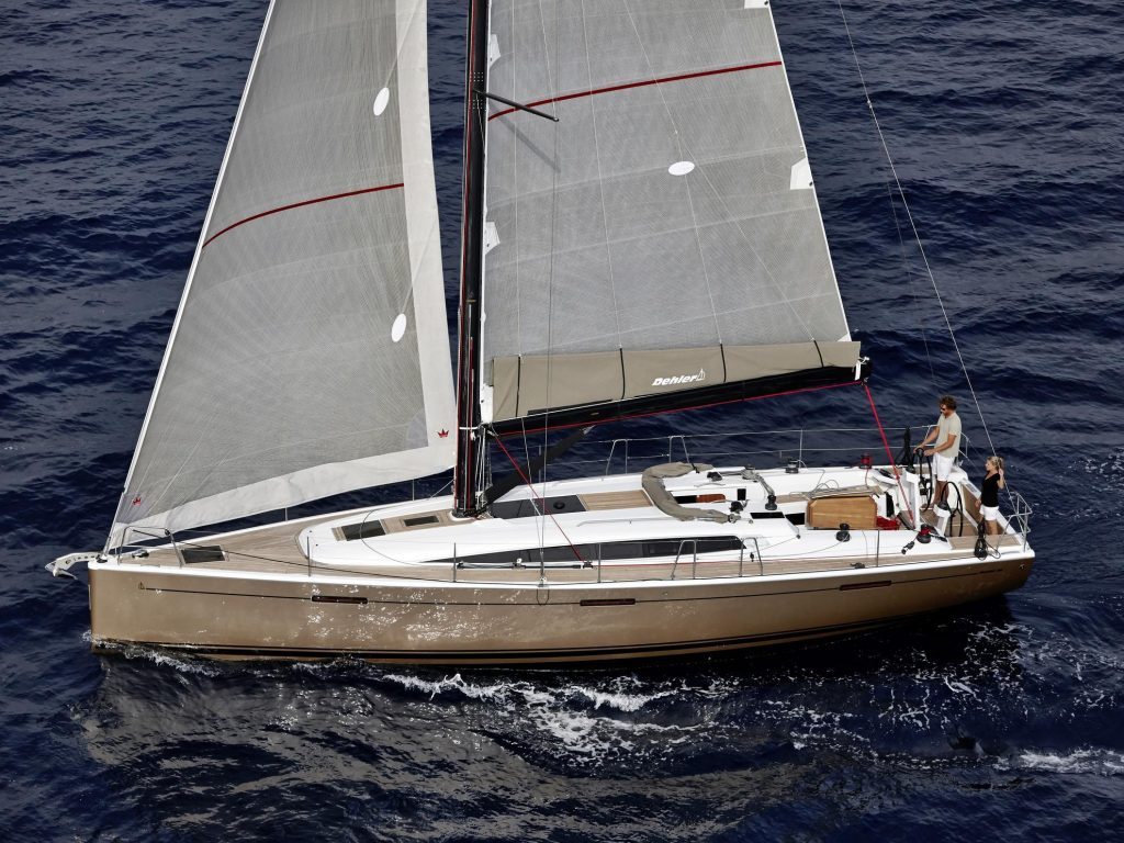 Dehler-46–Flagship-with-Freedom-The-Yacht-Sales-Company
