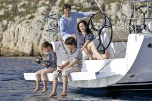 Excursion-and-Resort-Boat-Business